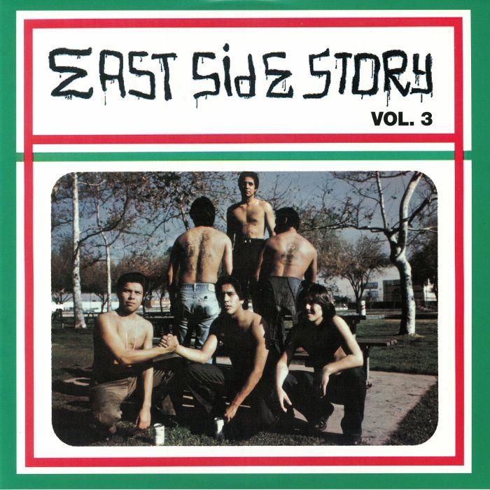 VARIOUS - East Side Story Volume 3