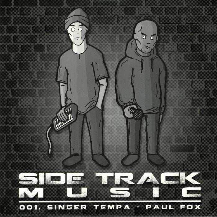 SINGER TEMPA/PAUL FOX - No Fixed Abode