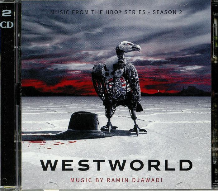 Ramin Djawadi Westworld Season 2 Soundtrack Vinyl At