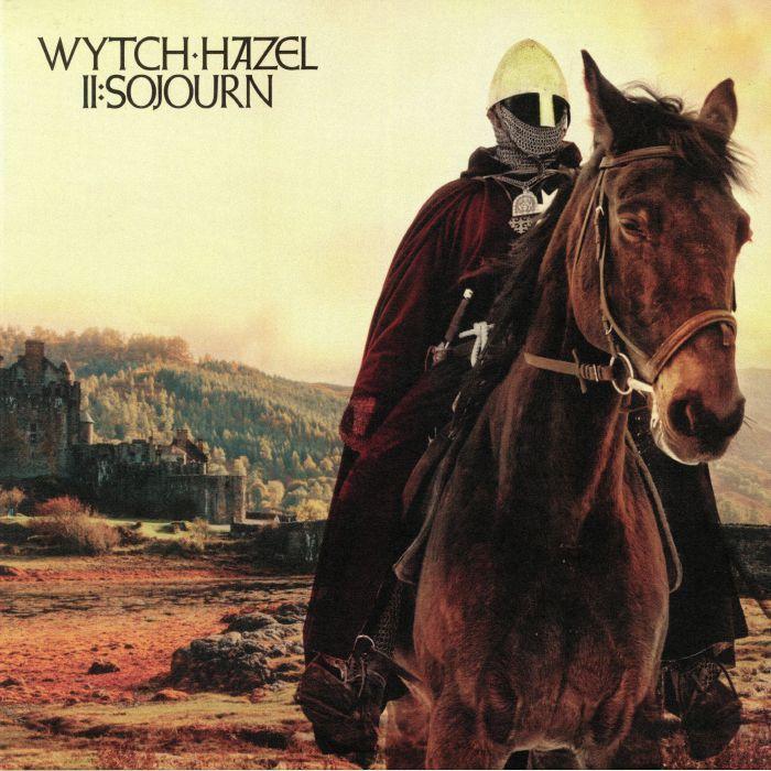 WYTCH HAZEL - II: Sojourn