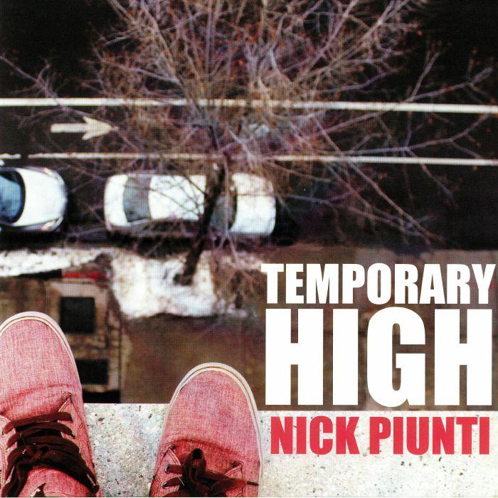 PIUNTI, Nick - Temporary High