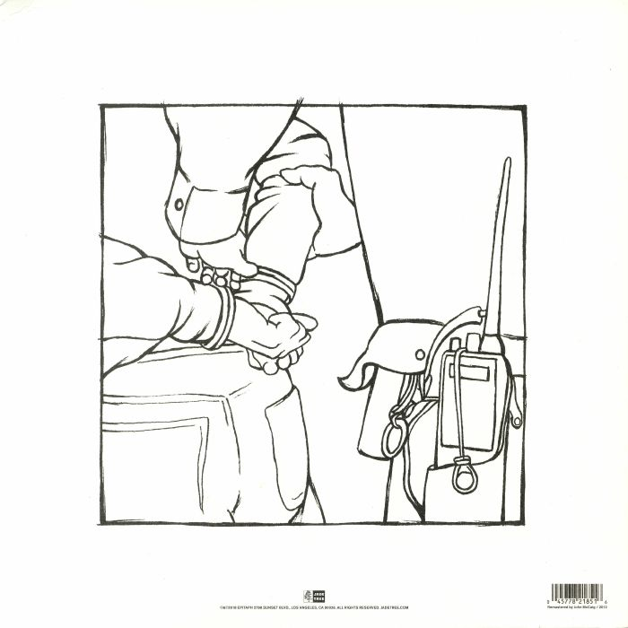 PEDRO THE LION - Winners Never Quit (reissue)