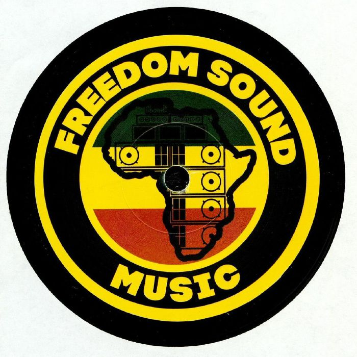 ROBINSON, J/WHODEMSOUND meets BOPPER RANKING - Kings Dub