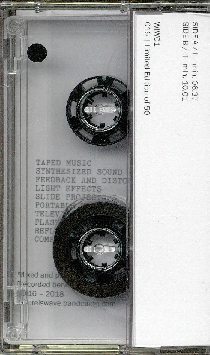 TF+ - Organic Synthetic Ensemble Material