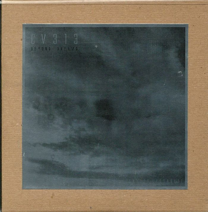 CV313 - Beyond Dreams [Analog Passages]