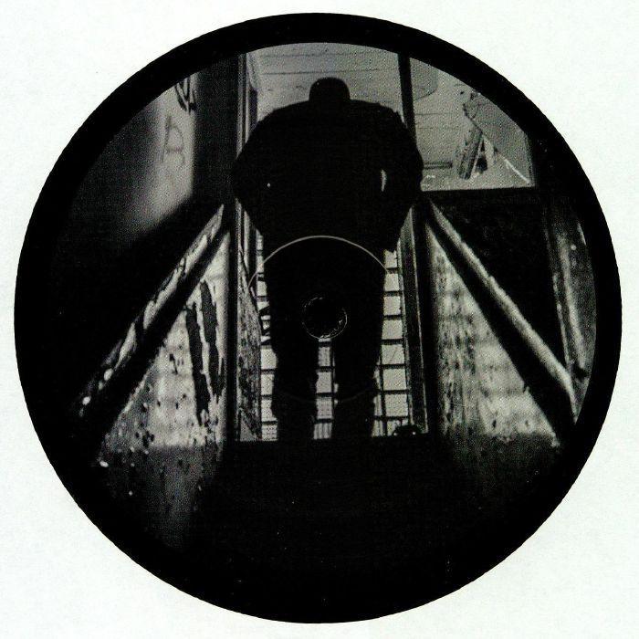 BORAI - Cold Rushing EP