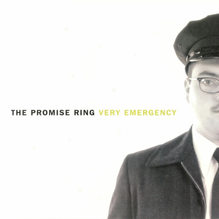 PROMISE RING, The - Very Emergency (reissue)