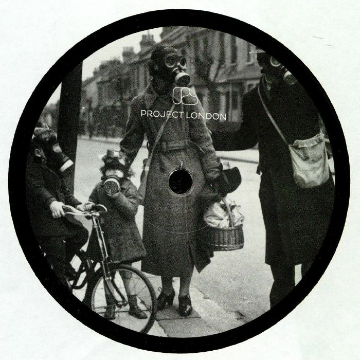 GOMEZ, Anestie/PANDILLA LTD/HANSEL - Barney Rubble EP