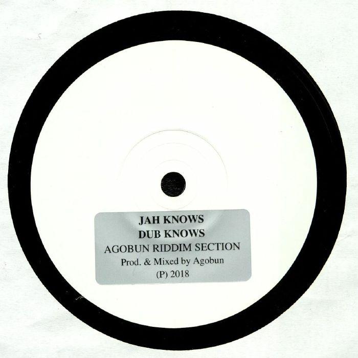 AGOBUN RIDDIM SECTION - Jah Knows