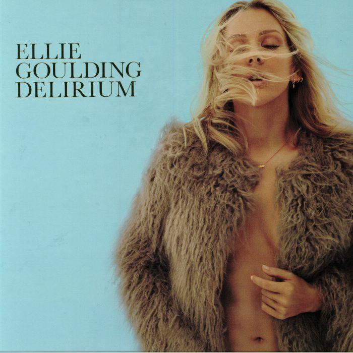 GOULDING, Ellie - Delirium