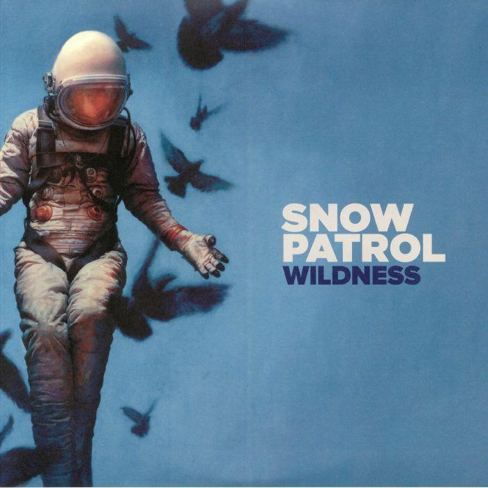 SNOW PATROL - Wildness (reissue)