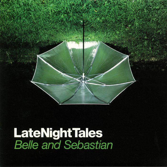 BELLE & SEBASTIAN/VARIOUS - Late Night Tales (half speed remastered)