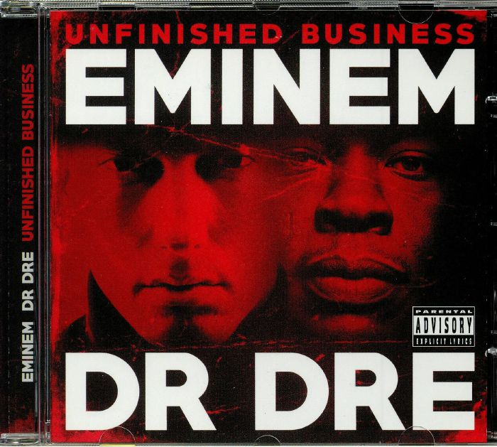 EMINEM/DR DRE - Unfinished Business