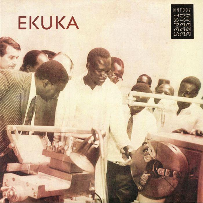 EKUKA - Ekuka