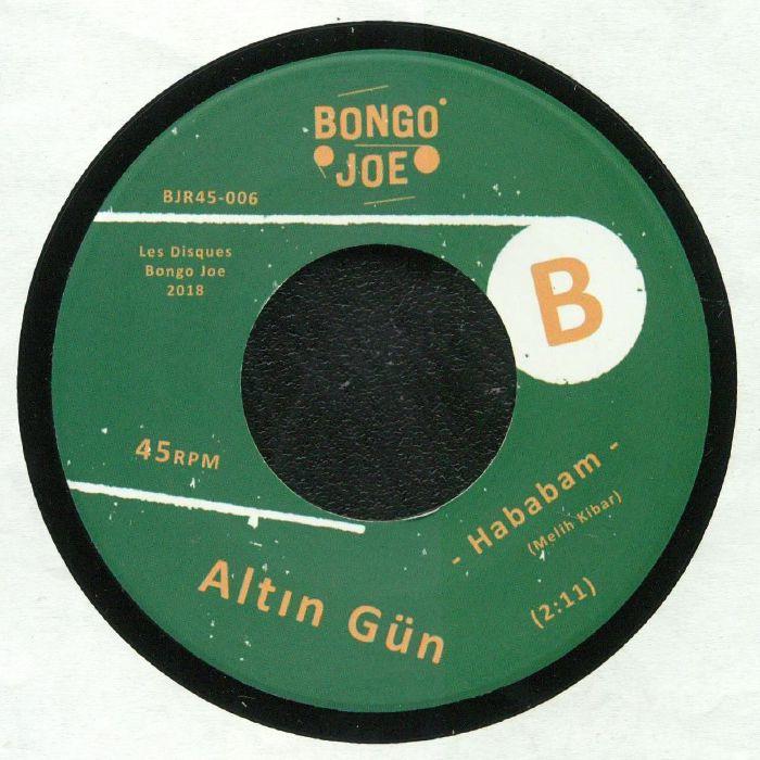 ALTIN GUN - Tatli Dile Guler Yuze