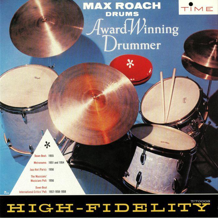 ROACH, Max - Award Winning Drummer