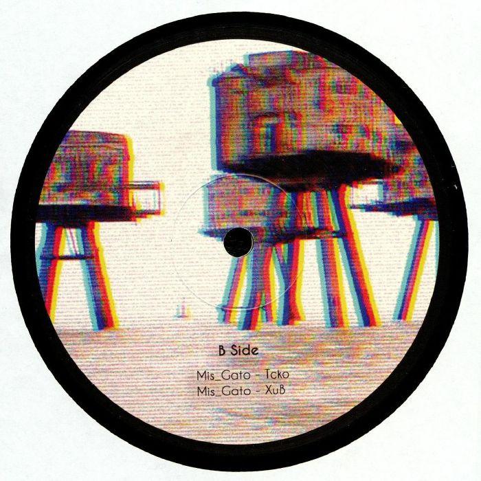 MIS GATO/KAUS AUSTRALIS/RAOUL RADIKAL - Conscient Industry 01