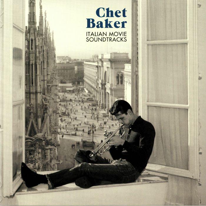 BAKER, Chet - Italian Movie Soundtracks