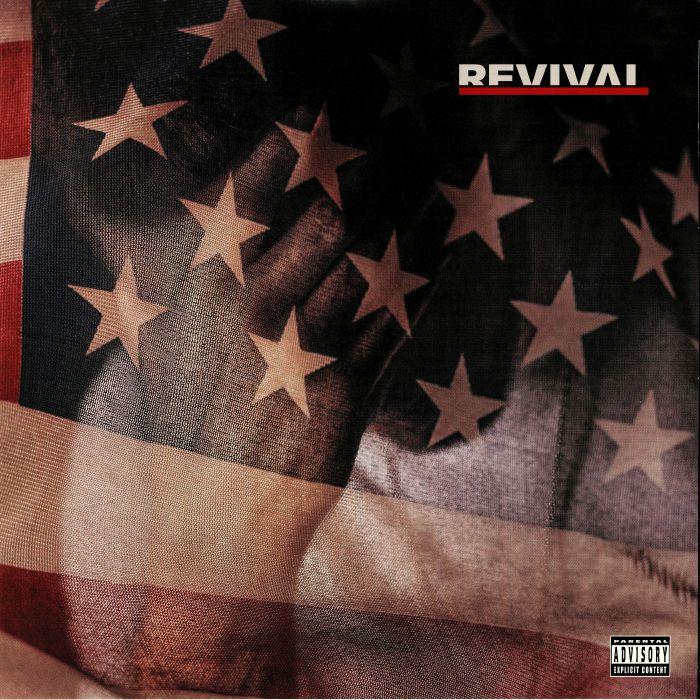 Eminem - Revival