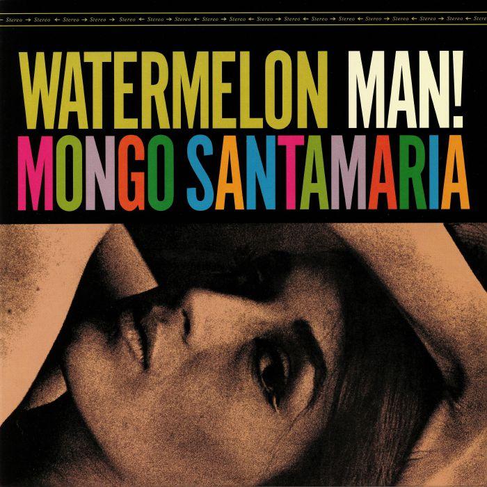 SANTAMARIA, Mongo - Watermelon Man