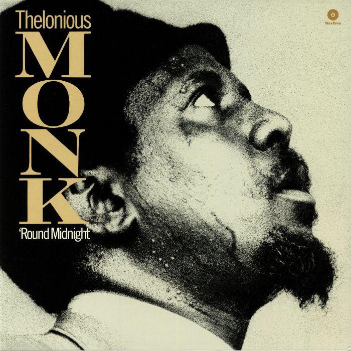 MONK, Thelonious - Round Midnight (reissue)