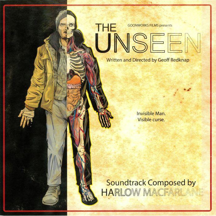 MacFARLANE, Harlow - The Unseen (Soundtrack)