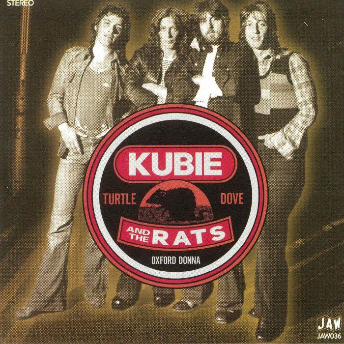 KUBIE & THE RATS - Turtle Dove