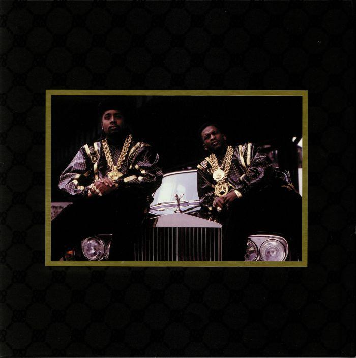 ERIC B & RAKIM - The Complete Collection 1987-1992