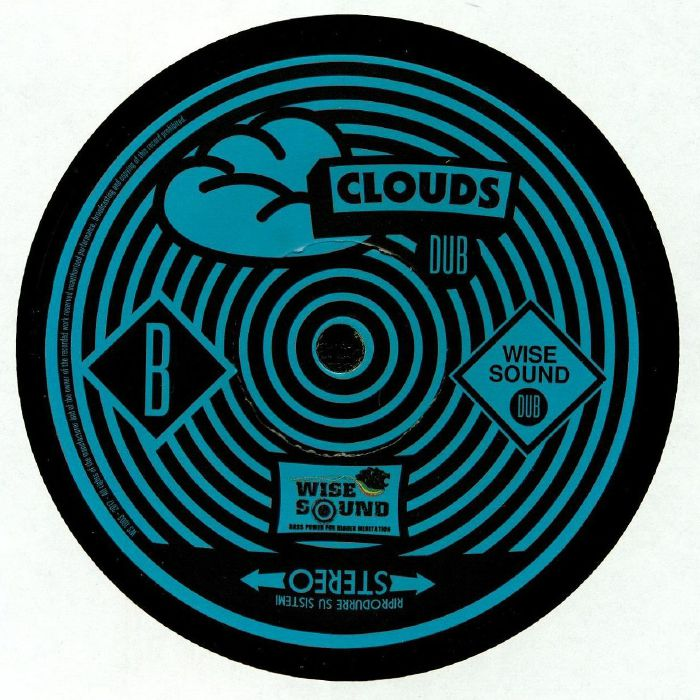 RANKING DELGADO feat WISE SOUND - Clouds