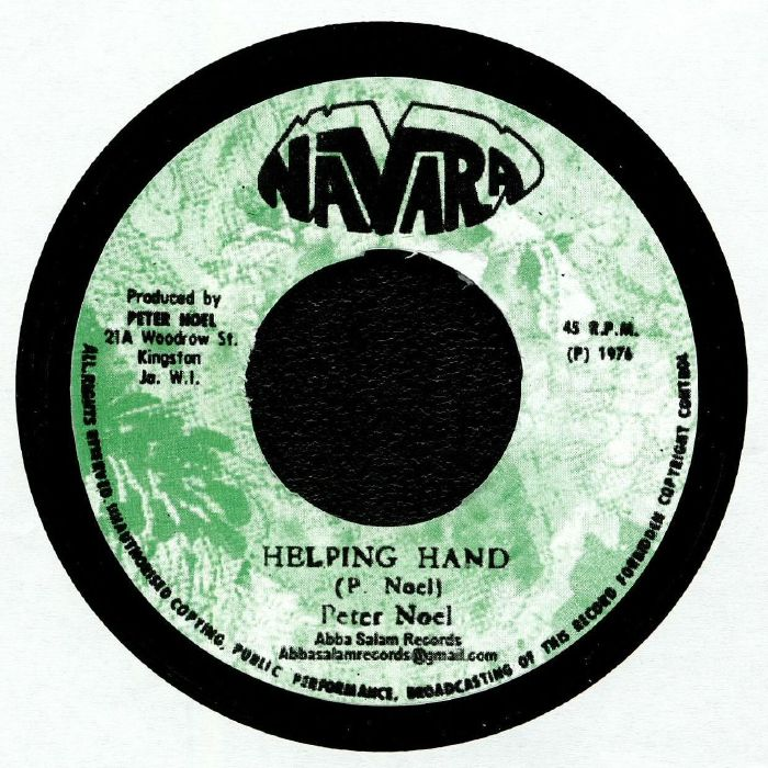 NOEL, Peter - Helping Hand