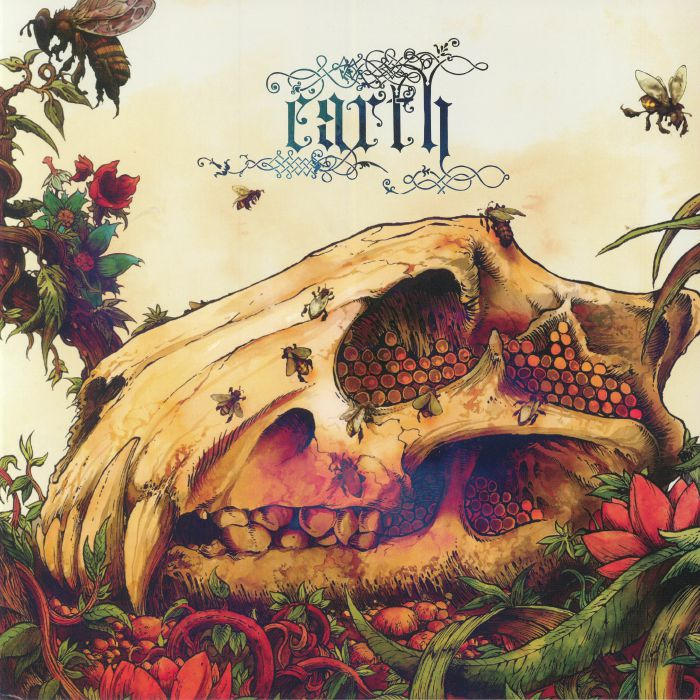 EARTH - The Bees Made Honey In The Lion's Skull (reissue)