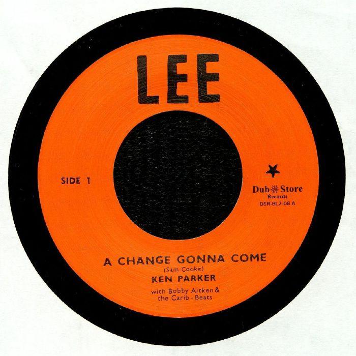 PARKER, Ken/VAL BENNETT - A Change Gonna Come