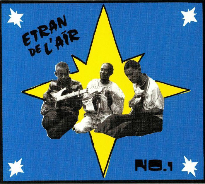 ETRAN DE L'AIR - No 1