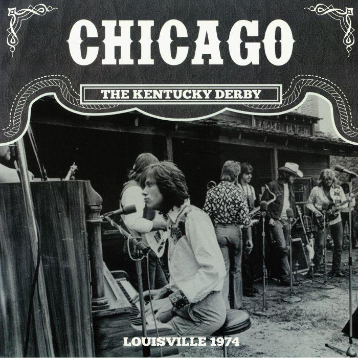 CHICAGO - The Kentucky Derby: Louisville 1974