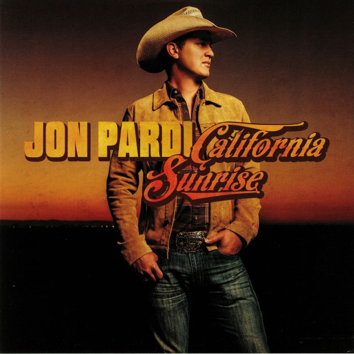 PARDI, Jon - California Sunrise