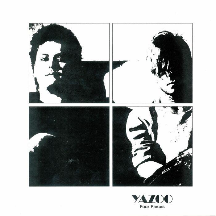 c6a2efb627ae YAZOO Four Pieces  A Yazoo Compendium vinyl at Juno Records.