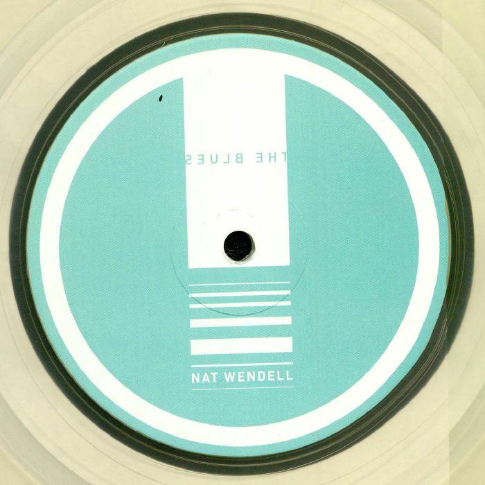 Nat Wendell The Blues Vinyl At Juno Records.