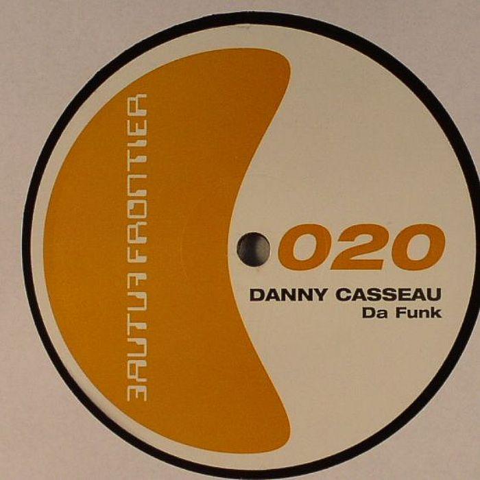 CASSEAU, Danny - Da Funk