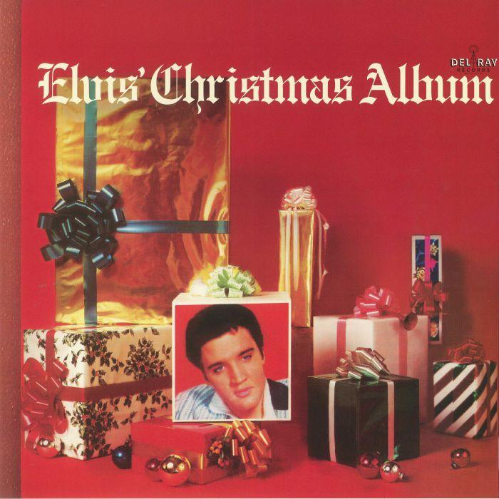 Elvis Christmas Album Vinyl.Elvis Presley Elvis Christmas Album Vinyl At Juno Records