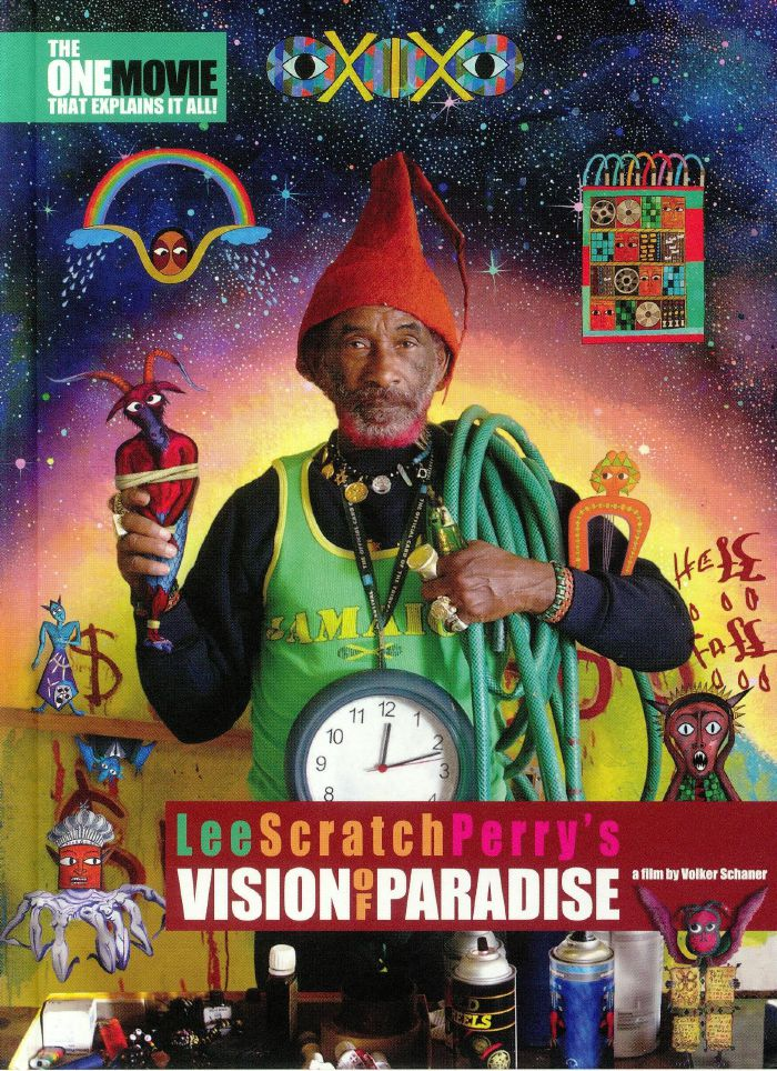 PERRY, Lee Scratch - Vision Of Paradise