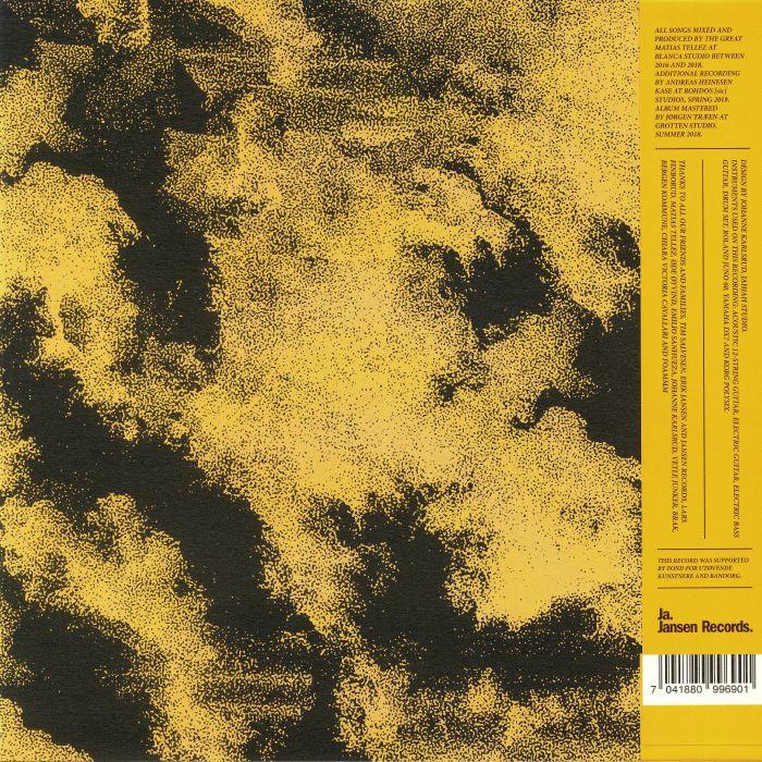 CHAIN WALLET No Ritual vinyl at Juno Records