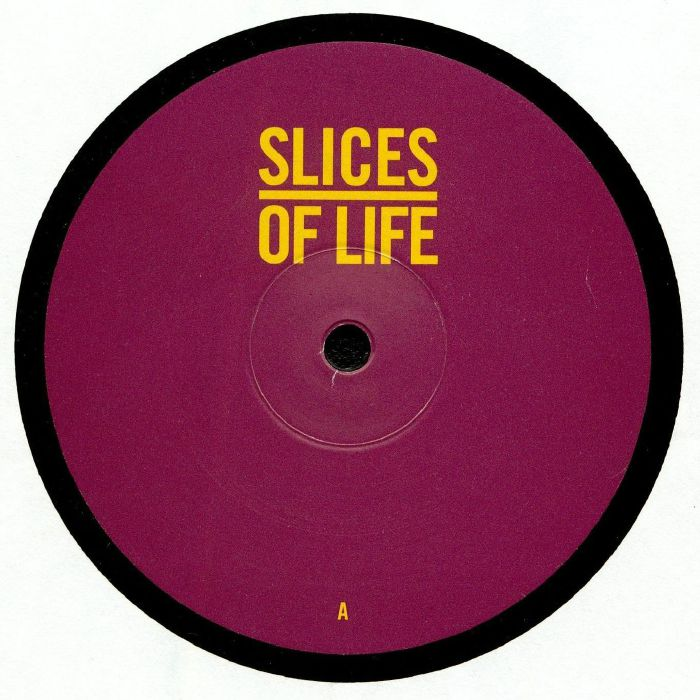 Cab Drivers/oscar Schubaq/dj Deep Slices Of Life 10.2 Vinyl At Juno Records.