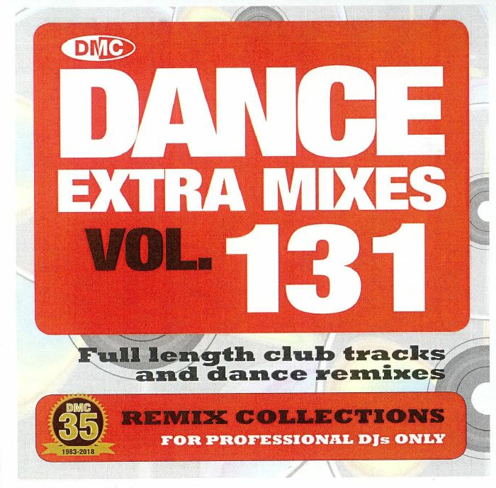 VARIOUS Dance Extra Mixes Vol 131: Remix Collections For