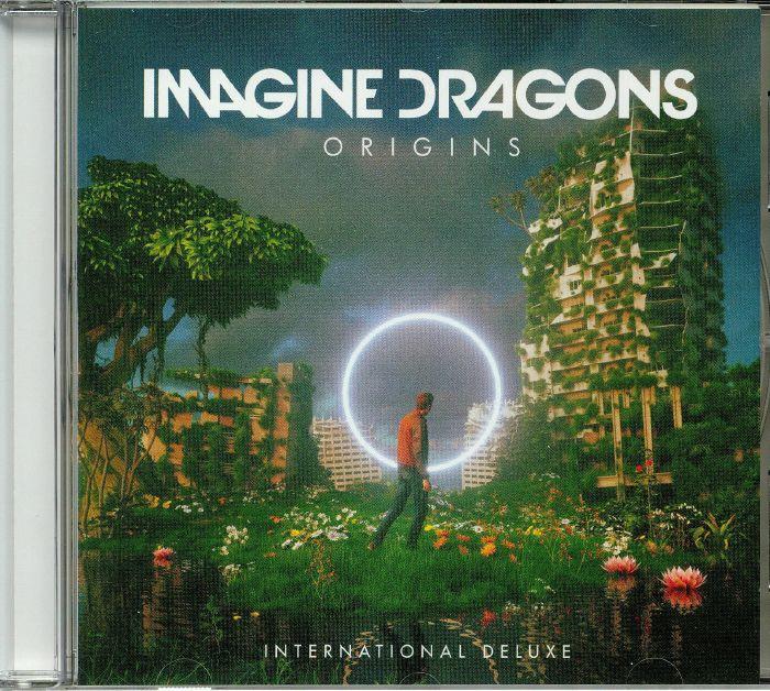 IMAGINE DRAGONS Origins: Deluxe Edition vinyl at Juno Records.