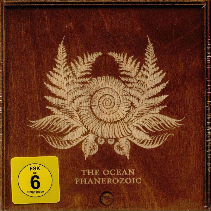 The Ocean Phanerozoic I Palaezoic Deluxe Edition Vinyl
