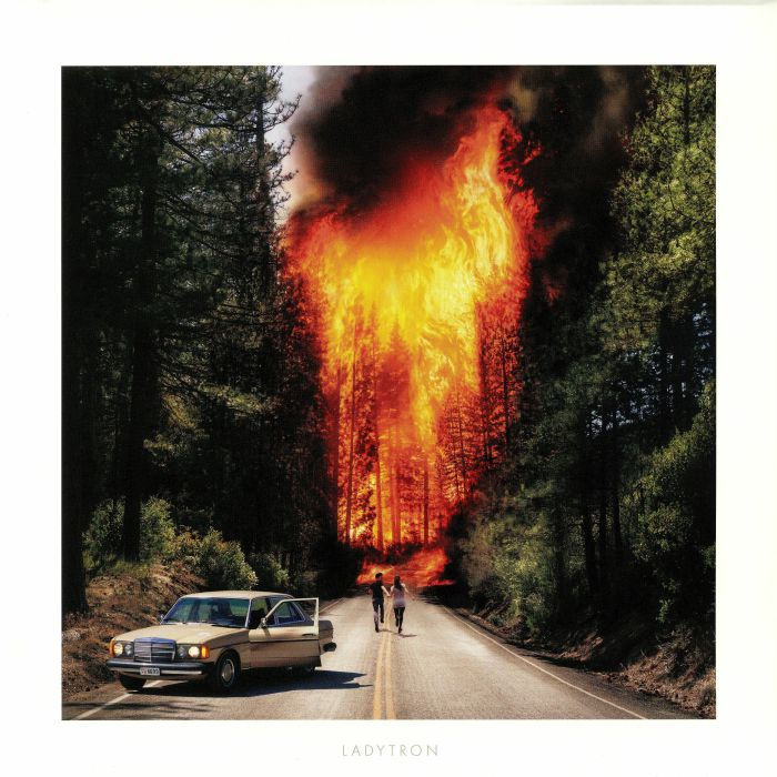 Ladytron Ladytron Vinyl At Juno Records.