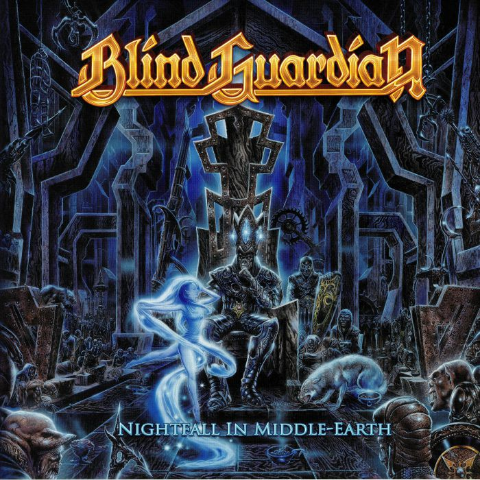 blind guardian nightfall in middle earth remastered