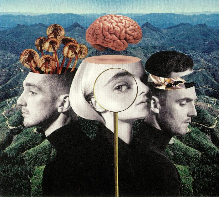 Clean Bandit What Is Love Deluxe Edition Vinyl At Juno