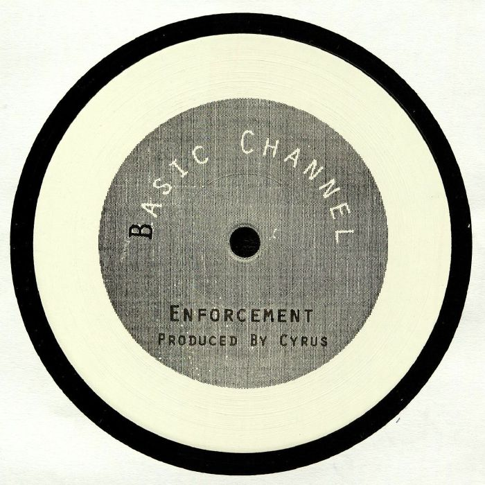 CYRUS - Enforcement