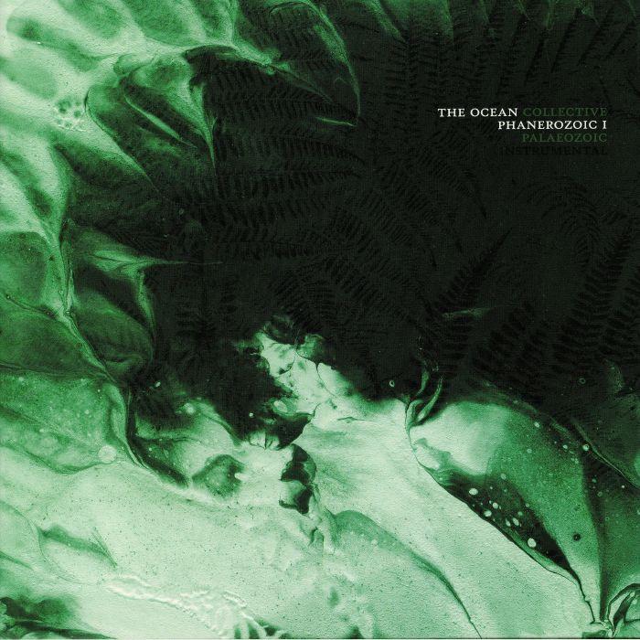 The Ocean Phanerozoic I Palaeozoic Instrumental Vinyl
